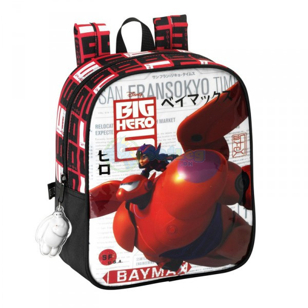 BIG HERO 6 - Junior Rygsæk
