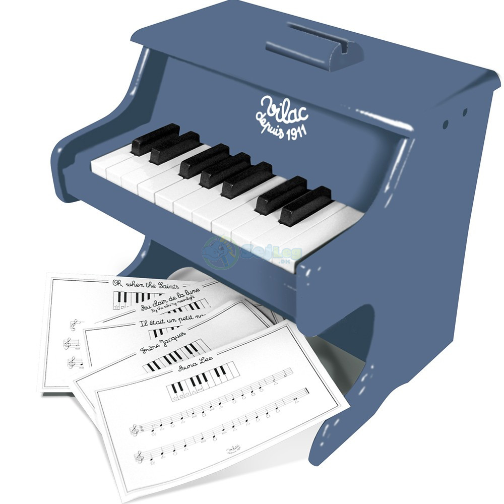 Vilac Piano - Blue Horizon Limited edition