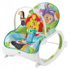 Fisher Price - Toddler Rocker - Blå