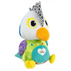 Lamaze Bamse - Repeat Petey