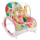 Fisher Price - Toddler Rocker - Pink