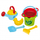 Gowi Toys - Sand Set Duck