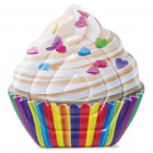 Oppustelig Airbed - Cupcake