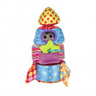 Lamaze Stable Raket - Stacking Starseeker