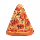Oppustelig Airbed - Pizza Slice