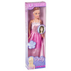 Judith Party Doll - Assorteret farver
