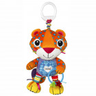 Lamaze Bamse - Purring Percival Rangle