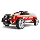 Automoblox - T900 Rescue Truck