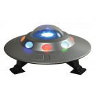 Cosmic UFO - Space Natlampe fra Cloud b