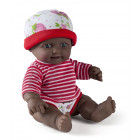 Baby Love Dukke 24cm - Molly Red