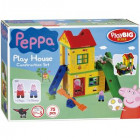 Gurli Gris Legehuset - Peppa Pig Play House