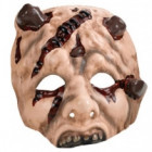 Halloween kostume - Monster maske
