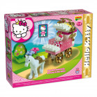 Hello Kitty klodser - Prinsesse karet