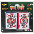 Originale spillekort - 2 pack