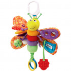 Lamaze Sommerfugl Rangle - Freddie the Firefly