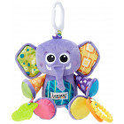 Lamaze Elefant Rangle med pivelyde