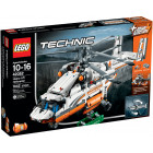 LEGO Technic Helikopter til tung last - 42052