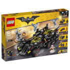LEGO The Batman Movie - Den Ultimative Batmobil 70917
