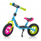 Løbecykel Dusty fra Milly Mally - 2 til 4 år i Multi colour