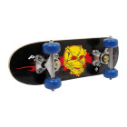 Mini Skateboard - Model Black Skull