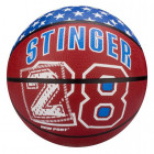 NEW PORT Basket ball model Stinger - Size 7