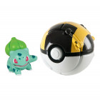 Pokemon Pokeball inkl. figur - Bulbasaur