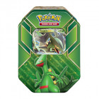 Pokemon kort i tin box 2015 Summer - Sceptile EX kort