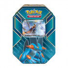Pokemon kort i tin box 2015 Summer - Swampert EX kort