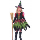 Hekse kostume 160cm - Fairy Witch
