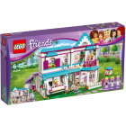 LEGO Friends Stephanies Hus - 41314