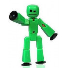 StikBot - Green Solid