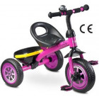 Trehjulet cykel fra Toys - Pink Charlie